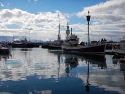 Húsavík's Harbour