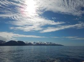 Skjálfandy Bay