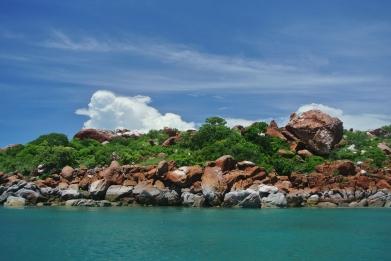 The Kimberley intertidal