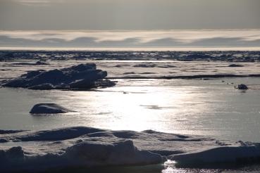 Kelvin wave clouds