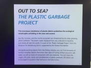 Plastic Garbage Project